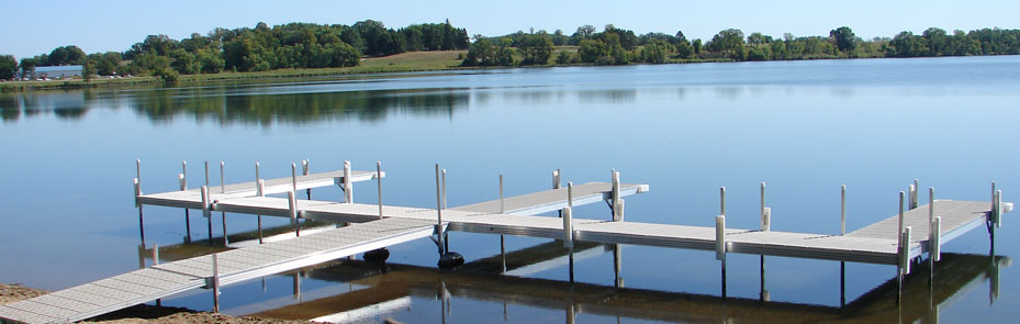 Commercial Dock Systems